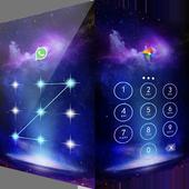 Galaxy AppLock Theme icon