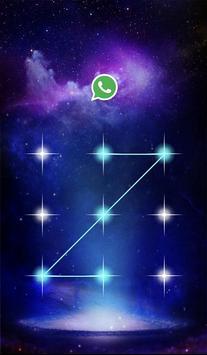 Galaxy AppLock Theme apk screenshot