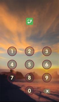 Applock Theme Twilight poster