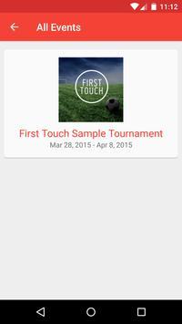 First Touch Blast screenshot 3