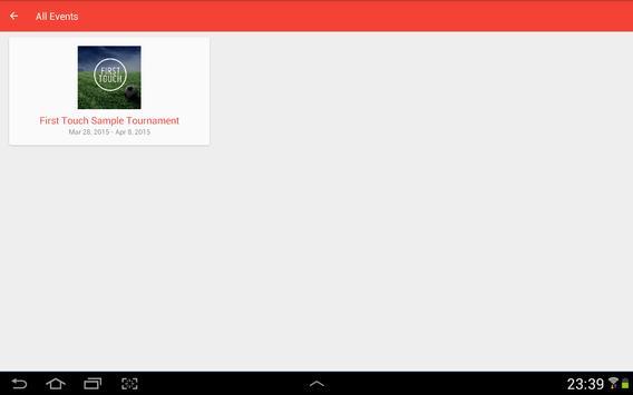 First Touch Blast screenshot 5