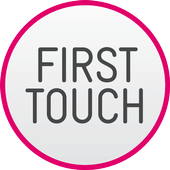First Touch icon