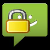 Private Message Box : Hide SMS icon