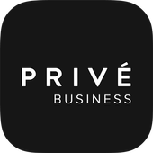 Prive Business icon