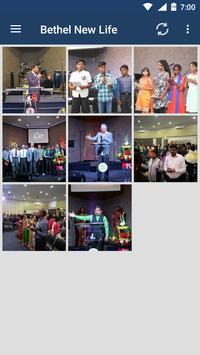 Bethel New Life apk screenshot