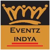 Eventz Indya icon