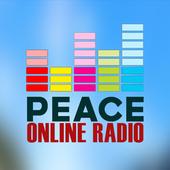 Peace Online Radio icon