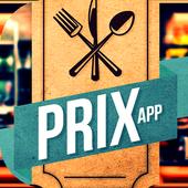Prix App icon