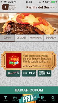 Prix App screenshot 2
