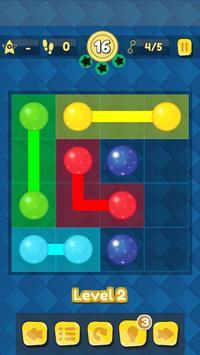 Connect Dots Colour Lines screenshot 1