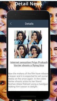 Priya Prakash screenshot 3