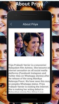 Priya Prakash screenshot 1