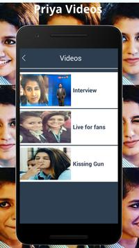 Priya Prakash screenshot 4