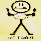 Eat It Right icon