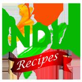 Veg India - Video Recipe Channel icon