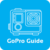 User Guide for GoPro Hero 5 icon