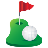 Mini Golf Blast icon