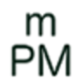 mini Project Manager icon