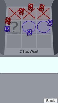 Tic Tac Toe Extreme screenshot 3