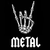 Metal Music Ringtones 100+ icon