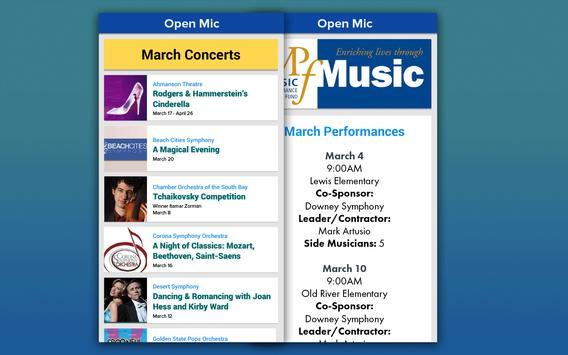 Overture Online apk screenshot