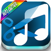 Music Cutter Mp3♫RingtoneMaker icon
