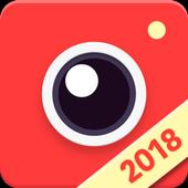Selfie Camera: Beauty Camera, Photo Editor,Collage icon
