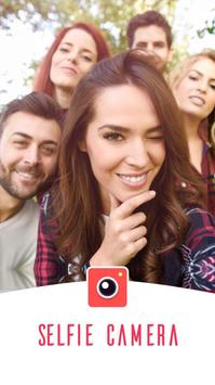 Selfie Camera: Beauty Camera, Photo Editor,Collage poster