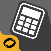 Promega Biomath Calculators icon