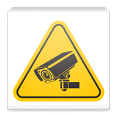 Front Security Camera icon