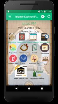 Islamic Prayer Times - Namaz, Azan, Quran & Qibla screenshot 1
