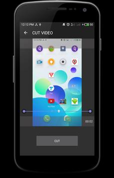 professional video recording app android