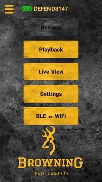 Defender App poster