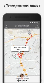 Coovia - Everyday Ridesharing screenshot 4