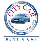 City Car Lebanon icon