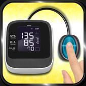 Blood Pressure Checkup icon