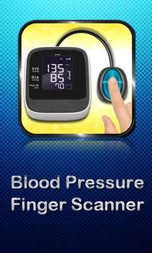 Blood Pressure Checkup poster