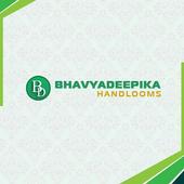 Bhavya Deepika Handlooms Uppda icon