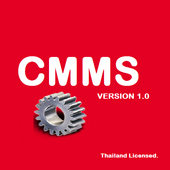 cmms icon
