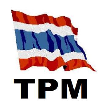 TPM poster