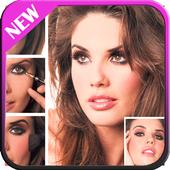 Prom Makeup Tutorial icon