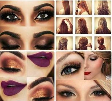 Prom Makeup Tutorial screenshot 5