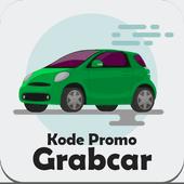 Promo Order Grabcar Terbaru icon