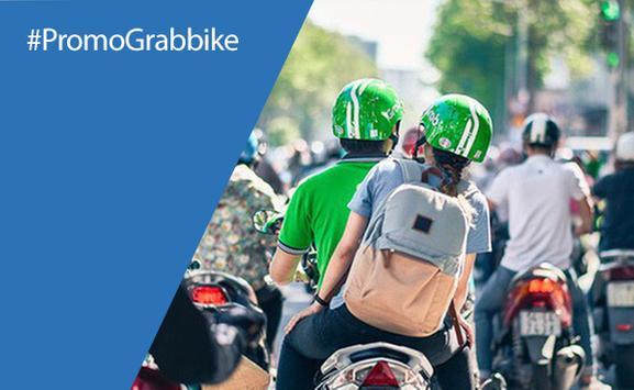 Order Grab Bike Promo Tarif Terbaru screenshot 1