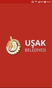 Uşak - Beta poster