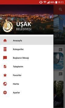Uşak - Beta screenshot 1