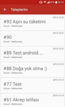 Uşak - Beta screenshot 4
