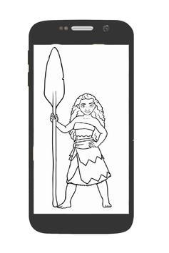 design draw cartoon apk screenshot