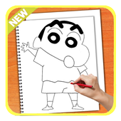 learningdrawcartoons icon