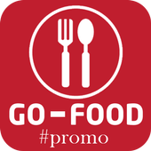 Order Gofood icon